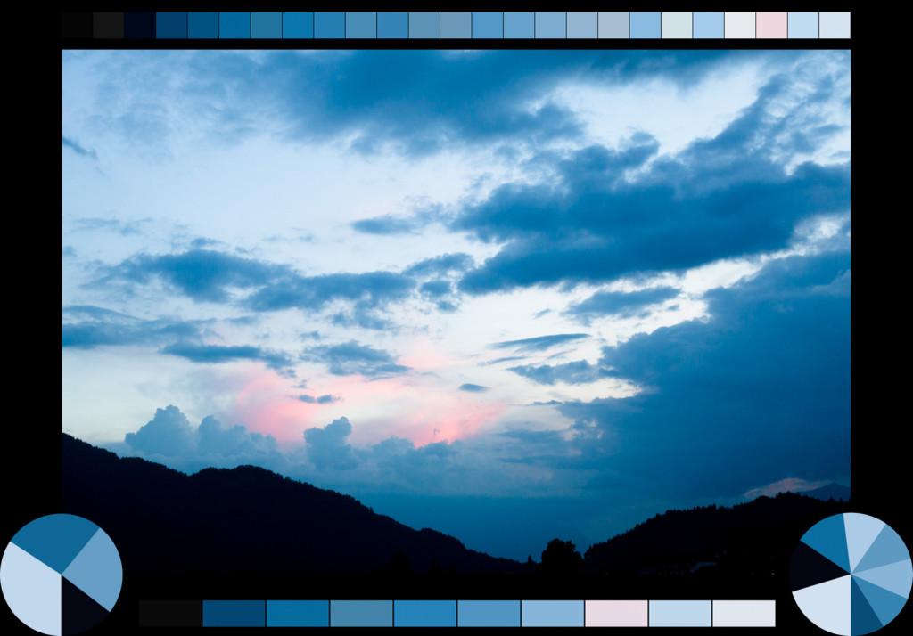 2013_07_08_2178_Weissensee_Sonnenuntergang-Bearbeitet