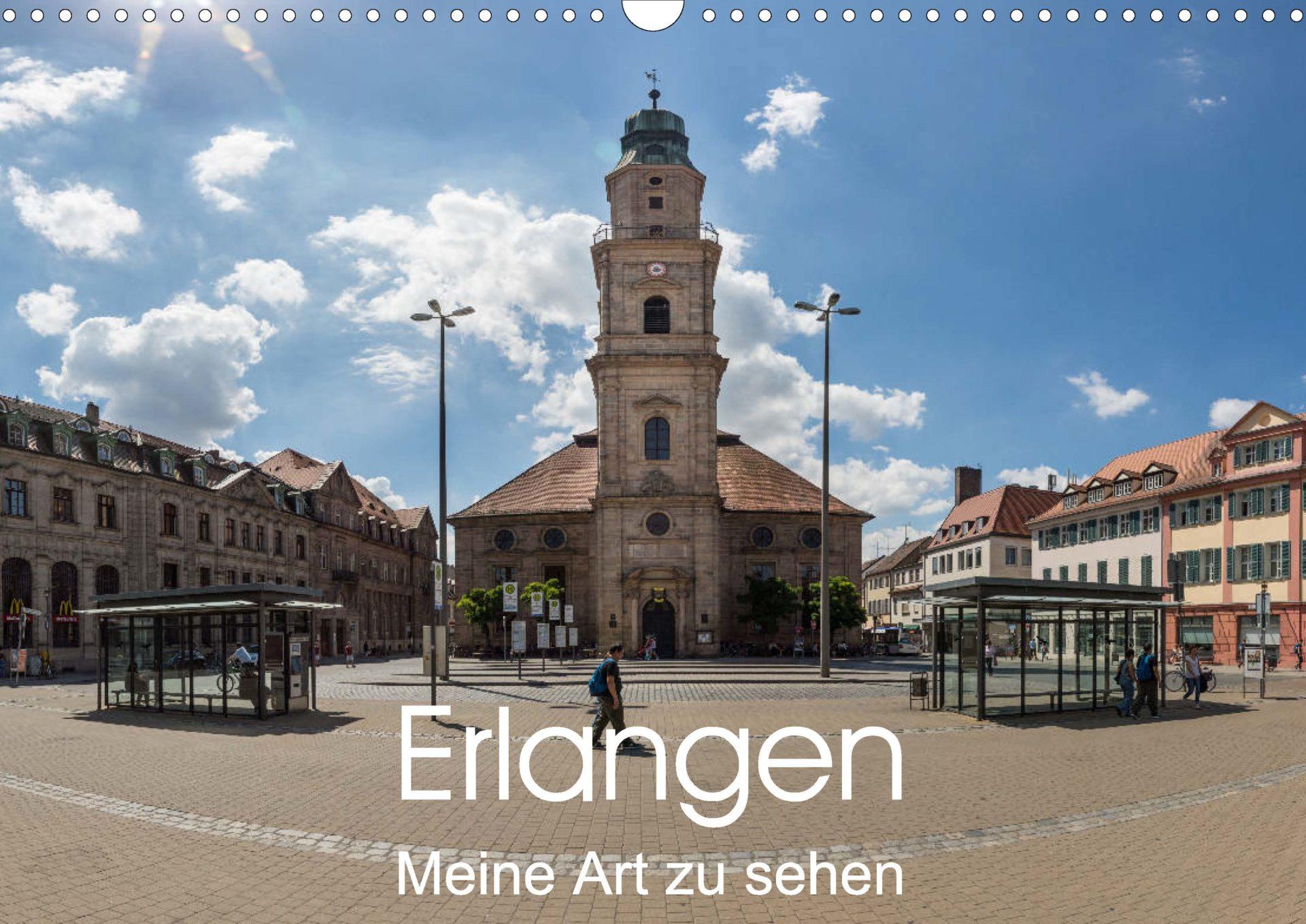 Kalender Erlangen